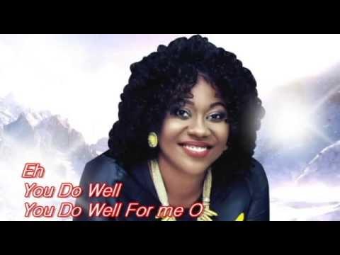 You Do Well (lyrics) -  Laura Abios