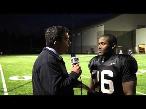Larry Dixon Interview 10/28/2014 video.