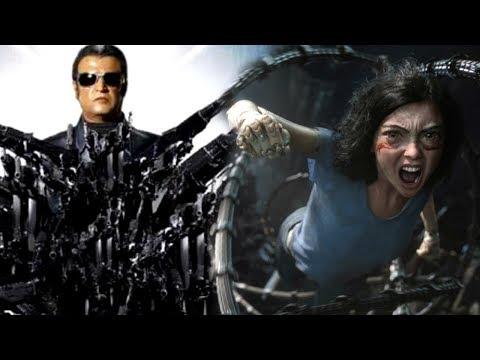 Rajnikant CHALLENGED By Alita   Bollywood VS Hollywood   Latest News