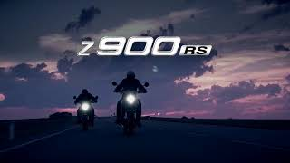 4. Kawasaki Z900RS 2018 Review photo specs