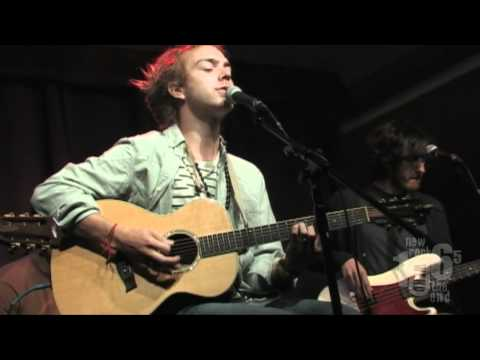 Trevor Hall Performs Live For END Sessions