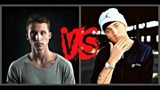 NF vs Eminem