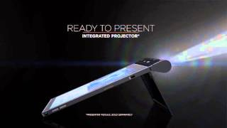 The New ThinkPad X1 Tablet Product Tour Video