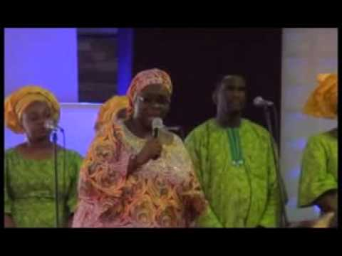 Lady Evang Omolewa Ahmed @ Arise Women Conference 2015