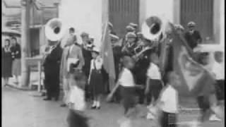 Cenas de Itaboraí em 1956