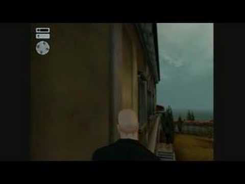 echadesi - Game: Hitman 2 Silent Assassin Mode: Professional (hardest) Level: Anathema Rating: Perfect SA.
