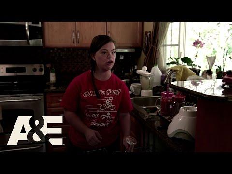 Born This Way: Cristina's Bicycle Surprise (Season 1, Episode 5) | A&E
