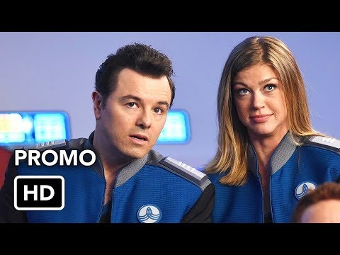 "The Orville 1x09 Promo ""Cupid's Dagger"" (HD)"