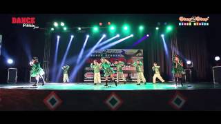 GANDI BAAT | AATA MAJHI SATAKLI | Dance Performance by Step2Step Dance Studio