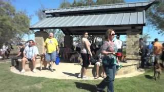 Grand Opening of the Frisco Ruff Range Dog Park