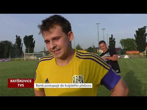 TVS: Sport 17. 6. 2019