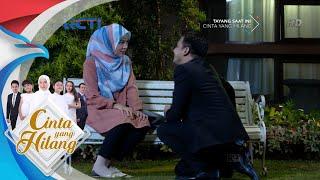 Video CINTA YANG HILANG - So Sweet Raffi Melamar Mira [29 September 2018] MP3, 3GP, MP4, WEBM, AVI, FLV Oktober 2018