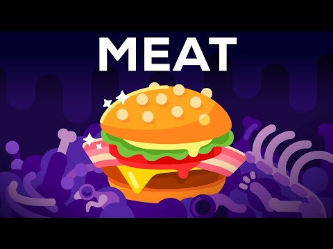 Why Meat is the Best Worst Thing in the World