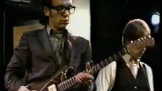 Elvis Costello&The Attractions - Rockpalast 6-15-78 (Part 3)