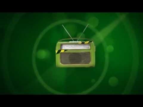 RADIO PSR Sachsensongs - Marlon Roudette - New Age auf SГchsisch