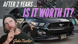 Nonton 2015 Mustang Gt Owner Review  After 2 Years   Worth It   Film Subtitle Indonesia Streaming Movie Download