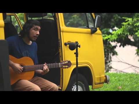 Abigail Sessions #3 │ Mour - Pra Sempre (видео)