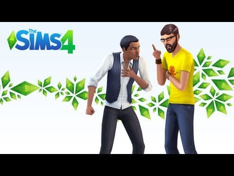 The Sims 4 (PC/MAC) - Digital Download