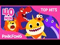 The Best Songs of Jan 2016 | Baby Shark and More | + Compilation | PINKFONG Songs for Children