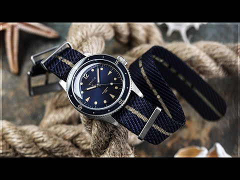 The Best Of Both Worlds   The Baltic Aquascaphe Diver