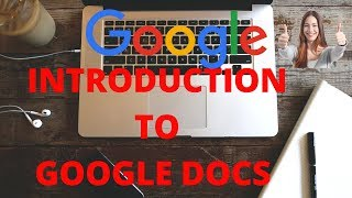 How to Write Article on Google Docs