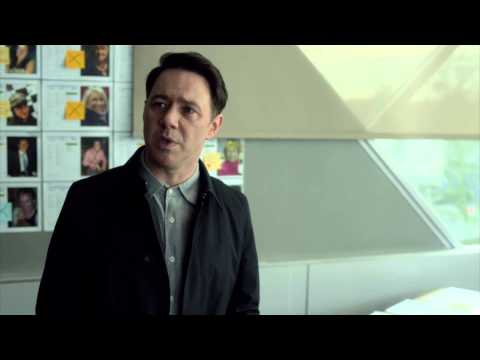 Acorn TV Exclusive | Chasing Shadows | Alex Kingston and Reece Shearsmith