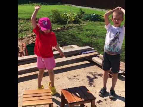 Первый бизнес проект в 6 лет - Как ребенок может заработать деньги? (видео)