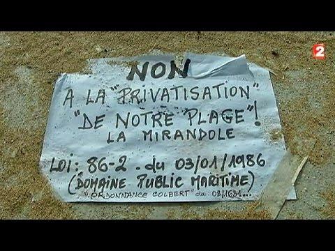 Γαλλία: Οι Σαουδάραβες βασιλείς και η περίφραξη της δημόσιας παραλίας