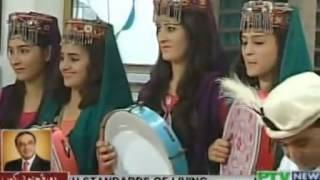 BAZM E LIQA Mystic Music 24 Dec 2012 02