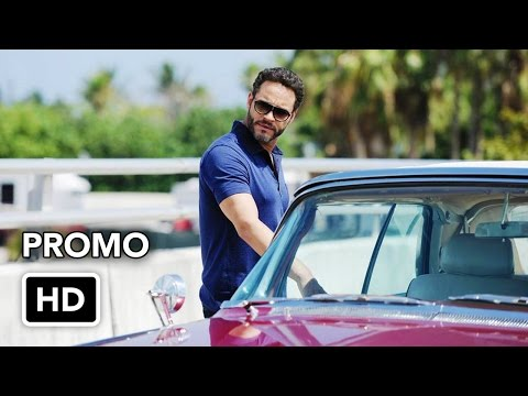Graceland - Episode 3.02 - Chester Cheeto - Promo