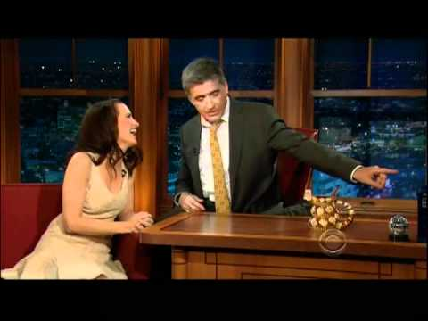 Kristin Davis - Craig chats with Kristin Davis from