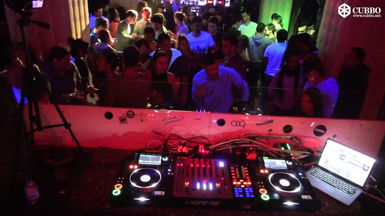 Lexlay - Live @ Menta Club, Castellon, Spain 2016