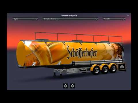 Beer Trailer v by Micha-BF3