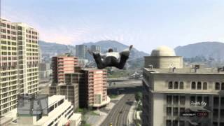 HEY GUYS THIS IS A VIDEO TUTORIAL ON HOW TO TRAVEL FASTER IN GTA5 AS I HEARD ISSUES ABOUT THE MAP BEING...