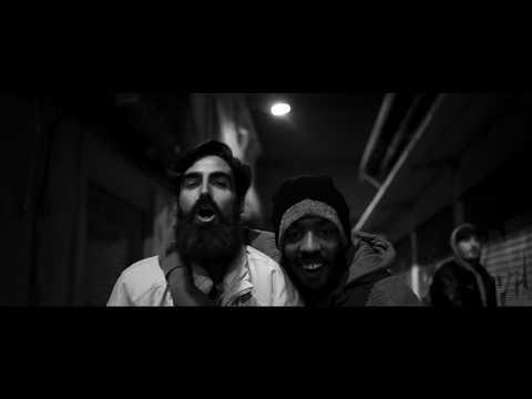 Videoclip de Erick Hervé, Yeke Boy, Sin-H y Dj Rosvil - HG