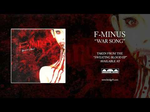 F-Minus - Sweating Blood (Full EP)