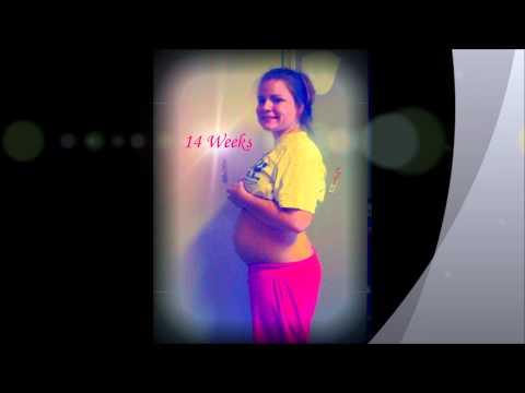 Pregnant Tummy