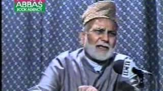 02 - Sword Of Islam - Maulana Firoz Haider