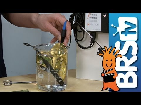 How to Calibrate your Salinity Probe EP 09: Apex Aquarium Controllers from Neptune Systems