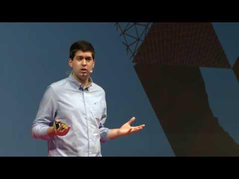 Virtuális randevúk, avagy a randiapplikációk kora I Kormányos Péter I TEDxY@Budapest2015