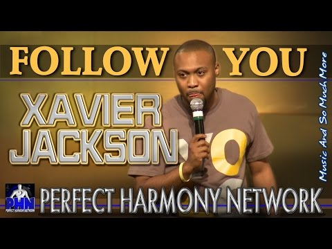 XAVIER JACKSON