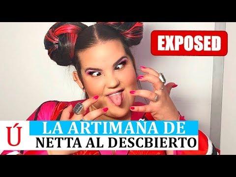 La sucia maniobra de Israel para ganar Eurovision 2018 con Netta y su canción Toy