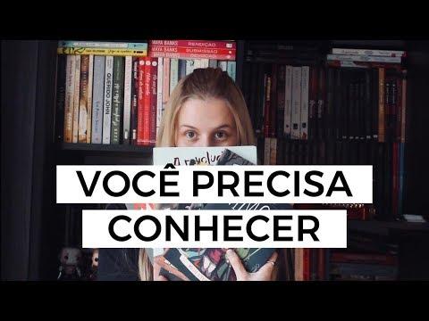 5 HQs QUE VOCÊ PRECISA CONHECER | Laura Brand