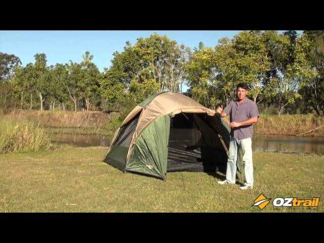 OZtrail Skygazer Tent Series