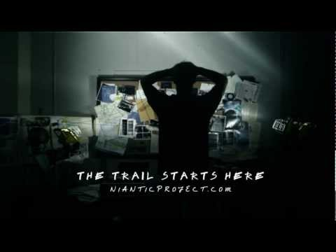 Image of The Trail Starts Here... - What is the Niantic Project - (Promo Video)