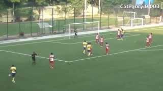 MDFA Elite Div - Mumbai FC 5-2 KSA