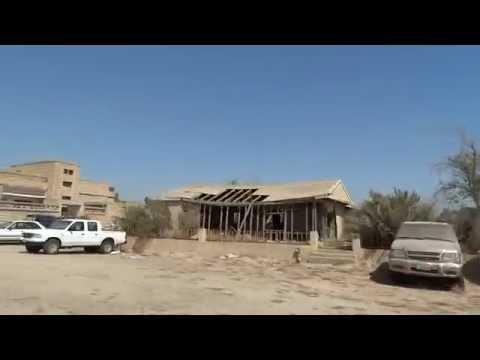 جزيرة فيلكا - الكويت 2014