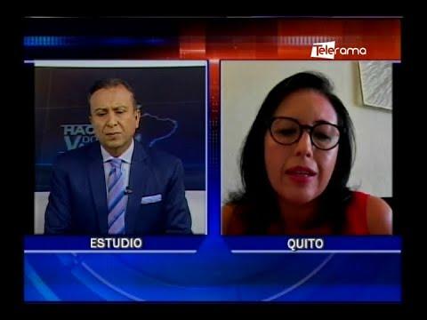 Hacia Dónde Vamos: Los retos del gobierno de Guillermo Lasso