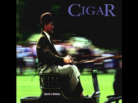 CigaR - Speed Is Relative (FULL)