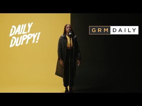 Enny – Daily Duppy | GRM Daily